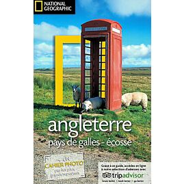ANGLETERRE NATIONAL GEOGRAPHIC