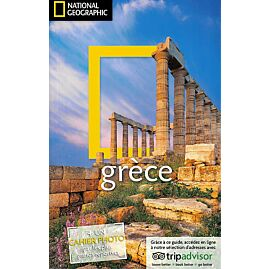 GRECE NATIONAL GEOGRAPHIC