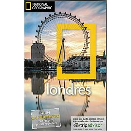 LONDRES NATIONAL GEOGRAPHIC