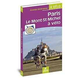 PARIS LE MONT ST MICHEL A VELO