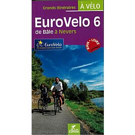 EUROVELO 6 DE BALE A NEVERS