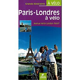 PARIS LONDRES A VELO