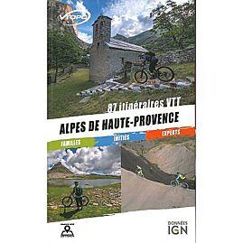 ALPES DE HAUTE PROVENCE VTT