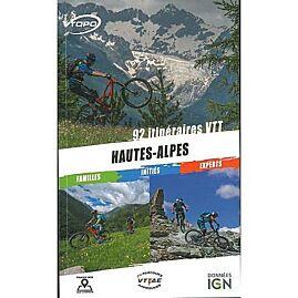 HAUTES ALPES VTT