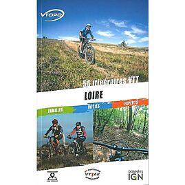LOIRE 56 ITINERAIRES VTT VTOPO