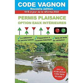 CODE PERMIS PLAISANCE OPTIONS EAUX INTERIEURES