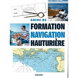 GUIDE DE FORMATION NAVIGATION COTIERE