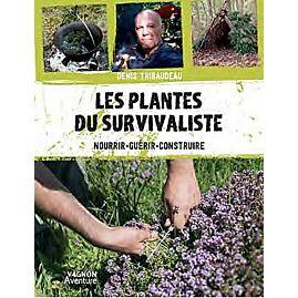 LES 100 PLANTES DU SURVIVALISTE