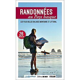 RANDONNEES AU PAYS BASQUE