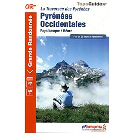 1086 PYRENEES OCCIDENTALES  FFRP