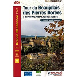 6900 TOUR DU BEAUJOLAIS DES PIERRES DOREES FFRP