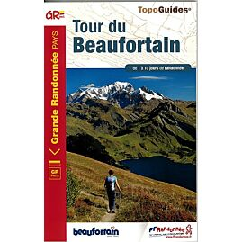 731 TOUR DU BEAUFORTAIN FFRP