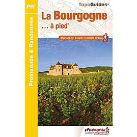 RE14 LA BOURGOGNE A PIED FFRP