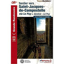 650 ST JACQUES GENEVE LE PUY ED.FFRP