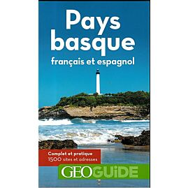 GEOGUIDE PAYS BASQUE