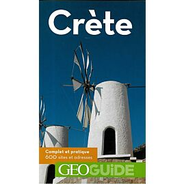 GEOGUIDE CRETE