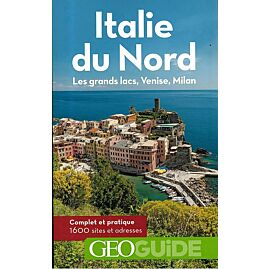 GEOGUIDE ITALIE DU NORD