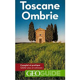 GEOGUIDE TOSCANE OMBRIE