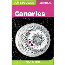 GEOGUIDE COUP DE COEUR CANARIES