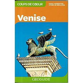 GEOGUIDE COUP DE COEUR VENISE
