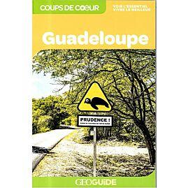 GEOGUIDE COUP DE COEUR GUADELOUPE