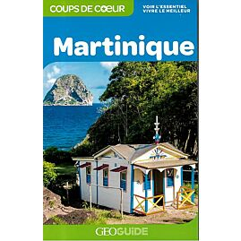 GEOGUIDE COUP DE COEUR MARTINIQUE