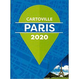 CARTOVILLE PARIS