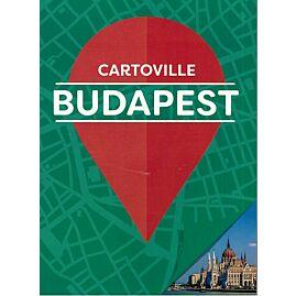 CARTOVILLE BUDAPEST