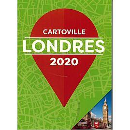 CARTOVILLE LONDRES