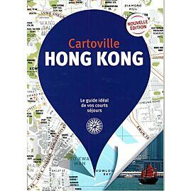 CARTOVILLE HONG KONG