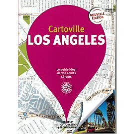 CARTOVILLE LOS ANGELES