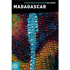 MADAGASCAR BIBLIOTHEQUE DU VOYAGEUR