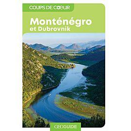 GEOGUIDE COUP DE COEUR MONTENEGRO