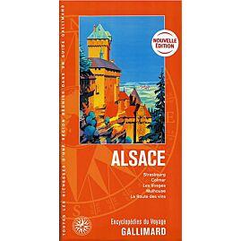 ALSACE ENCYCLOPEDIE DU VOYAGE