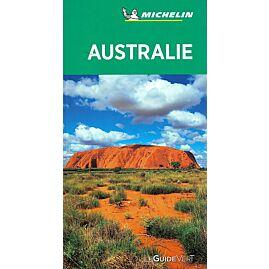 GUIDE VERT AUSTRALIE
