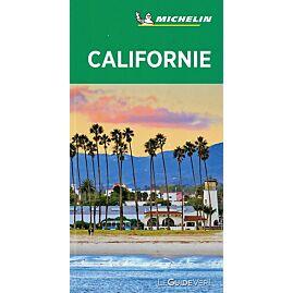 GUIDE VERT CALIFORNIE