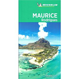 GUIDE VERT MAURICE RODRIGUES