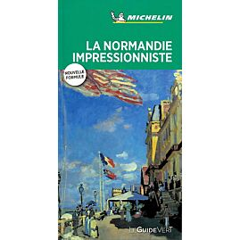 GUIDE VERT NORMANDIE IMPRESSIONNISTE