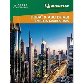 WEEK END DUBAI ET ABU DHABI