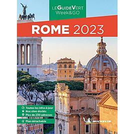 WEEK END ROME
