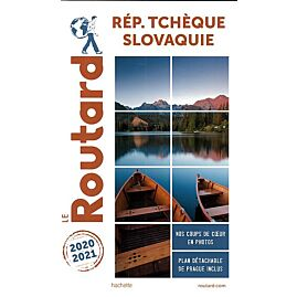 ROUTARD REP.TCHEQUE SLOVAQUIE