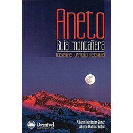 ANETO GUIA MONTANERO