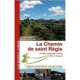 LE CHEMIN DE SAINT REGIS