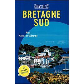 GUIDES BLEUS BRETAGNE SUD