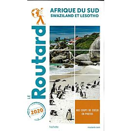 ROUTARD AFRIQUE DU SUD