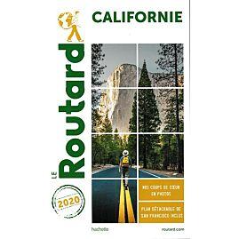 ROUTARD CALIFORNIE