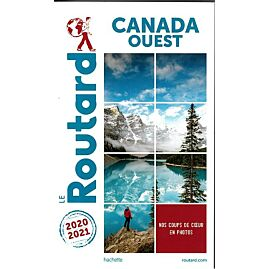 ROUTARD CANADA OUEST