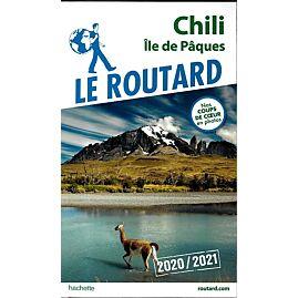 ROUTARD CHILI ET ILE DE PAQUES