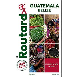ROUTARD GUATEMALA