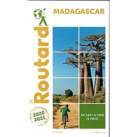 ROUTARD MADAGASCAR